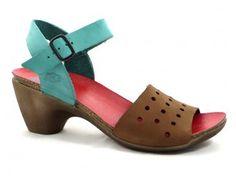 Loints of Holland Spring Sandals, Shoe Closet, Low Heels, Holland, Clogs, Fashion, Sandals, Dress, Shoe Cabinet