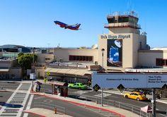 Hollywood Burbank Airport Duty Free - https://www.dutyfreeinformation.com/hollywood-burbank-airport-duty-free/