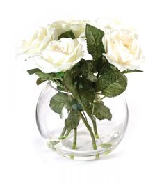 A beautiful faux floral decoration – this will add fresh appeal to any interior decor scheme. Luxury Interior Design, Interior Decorating, Decorative Items, Decorative Accessories, Floral Decorations, Boutique Homes, Cream Roses, Artificial Flowers, Silk Flowers