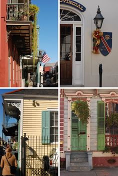New Orleans to do list. We will definitely be hitting up the cheese shop :)