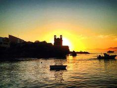 Isla de Tabarca, #Alicante