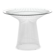 Shop Zuo Modern Wetherby Dining Table at Lowe's Canada. Find our selection of dining tables at the lowest price guaranteed with price match. Modern Dining Table, Small Dining, Outdoor Dining, A Table, Wire Table, Patio Tables, Outdoor Tables, Patio Dining, Round Dining