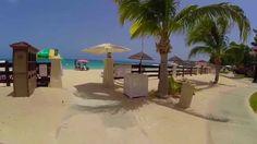Sandals Antigua Resort & Spa walking tour