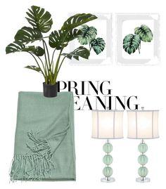 """Senza titolo #18"" by crizantina on Polyvore featuring interior, interiors, interior design, Casa, home decor, interior decorating, Eichholtz, Safavieh, H&M e springcleaning"