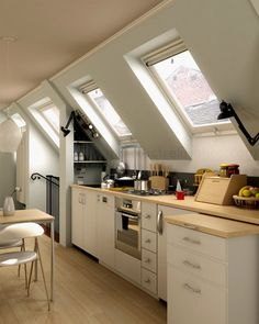 Attic spaces are often forgotten in homes. If you have head height in your attic, then you may can use that space for something other than m...
