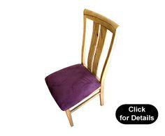 """Broome""Marri Dining Chair"