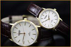 đồng hồ nobel tina