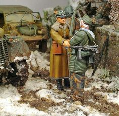 ARDENNES DECEMBER 1944 SCALE 1:35                                                                                                                                                                                 More