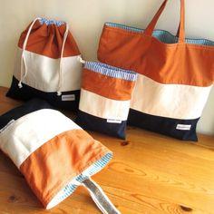 レッスンバッグ Cool! Patchwork Bags, Quilted Bag, Big Bags, Small Bags, Ruffles Bag, Potli Bags, Bags 2017, Linen Bag, Fabric Bags