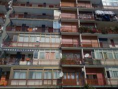 #urban #patterns theory: verandare  #buildings #Cityscape #documentaryphotography #streetphotography #sociallandscape #Photography #instagram #Storyelling #Palermo #sicilia #sicily #italia #italy by francescopaolocatalano