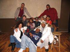 @SHAFT6816 [John Singleton]: Hustle and Flow conquered Sundance Jan 2005.