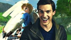 MatPat's Top 5 from E3 2016 YouTube's MatPat shares his favorite games from E3 this year. June 17 2016 at 05:00PM  https://www.youtube.com/user/ScottDogGaming