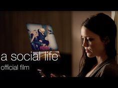 """""""Una vida social"""": el premiado cortometraje que critica el 'postureo' en las redes sociales - 20minutos.es"""
