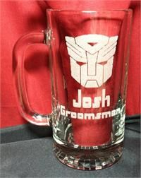 Autobot+Transformers+Theme+Personalized+Mug,Groomsmen+Gifts,+Birthday+Gifts