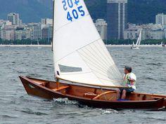 Rio de Janeiro 2003 | Die Chiemsee-Plätte