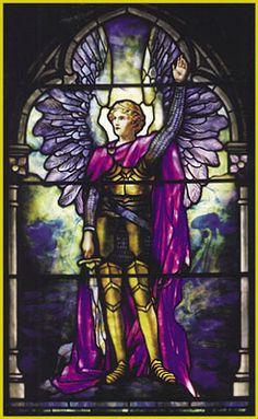 Archangel Michael http://www.allnatural.net/pd/images/modern-angels/ModAngelMichael_lg.jpg