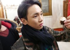 """19/70 Key's Naver Blog """"Europe Over Flowers""""/Rome and Paris Trip Part 1/Author,Photos,Video by KiBum//Translation by @thatcoolcatmeow on Twitter (DO NOT RE-TRANSLATE INTO ANOTHER LANGUAGE)"""