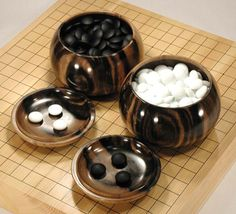 Excellent Kurogaki Go Bowl - Extra Large - Best Buy Japanese Products at Jzool.com