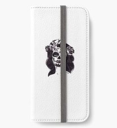 """""""Woman"""" iPhone Wallet by Iphone Wallet, Iphone 6, Sell Your Art, Wallets, Woman, Stuff To Buy, Purses, Women"""