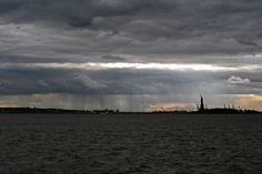 Hurricane Sandy Aftermath by arch*templar, via Flickr