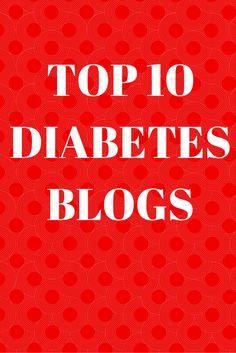 Top 10 Diabetes Blogs