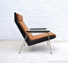 Armchair model 2261, Rob Parry, 1960