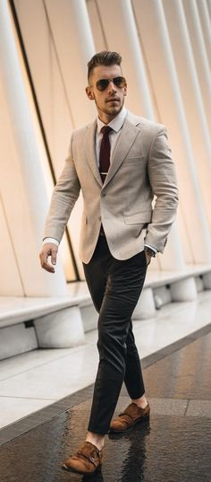 15 Suit Styles To Update Look From Ordinary To Extraordinary Men Fashion Show, Mens Fashion Blog, Mens Fashion Suits, Mens Suits, Men's Fashion, Fashion Styles, Fashion Addict, Fashion Tips, Trendy Suits For Men