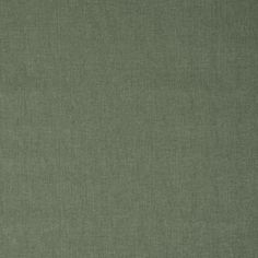 Sage green cotton fabric suitable for curtains and upholstery Linwood Fabrics, Air Force Blue, Fabric Wallpaper, Green Cotton, Sage, Cotton Fabric, Upholstery, Collections, Curtains