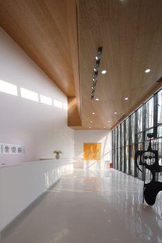 Momentary City, Hefei, 2009 - Vector Architects