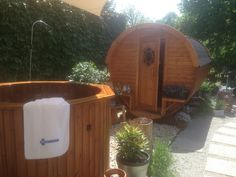 Diy Sauna, Indoor Outdoor, Canning, Italy, Home Canning, Inside Outside, Conservation