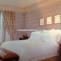 3 Tips Memilih Wallpaper Kamar Tidur