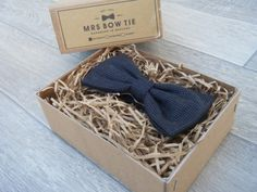 Noeud papillon Mrs Bow Tie...bow ties are cool