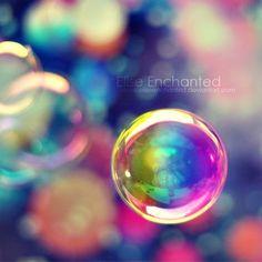 My own little rainbow by EliseEnchanted.deviantart.com