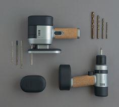Accessories, home appliances