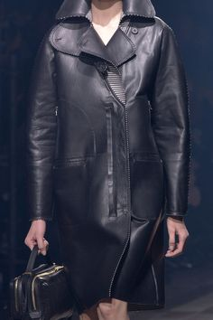 Lanvin Fall 2013 Runway Pictures - Livingly