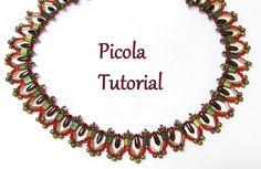 PICOLA Necklace