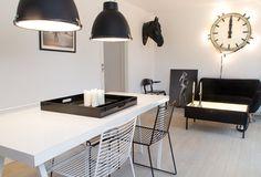 Lækker lejlighed på Christianshavn  Find flere leje boliger www.homeconnector.dk