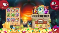 Are you looking for a working King Of Thieves Cheats? Then visit this website because we have the only working tool that can hack Gems and Gold Game Resources, Game Update, Hacks, Free Gems, Hack Tool, Cheating, Android, Crafts, Manualidades