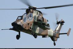 EC-665 Tigre HAP  (Франция)