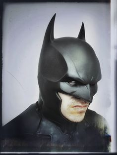 Finally received my gauntlet fx arkham origins cowl for my cosplay. This thing is beautiful. Really inspiring me to take my superhero cosplay to the next level and it fits like a glove. Love this thing. Batman Cosplay, Superhero Cosplay, Dc Cosplay, Drawing Reference, Character Reference, Batman Arkham Origins, Glove, Cowl, Dc Comics