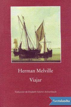Herman Melville, uno de los autores más venerados de la literatura americana y universal, no tuvo en vida el reconocimiento que mereció. Entre las variadas actividades que ejerció, se encuentra la de conferenciante, faceta poco conocida en su histori...