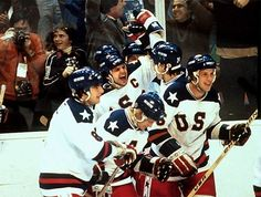 Happy 33 Anniversary Miracle On Ice USA