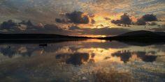 Title  Sunset Dingle Bay   Artist  Barbara Walsh   Medium  Photograph