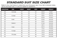 For Husband Tallas De Ternos Ingles Y Americanos All You Need To Know About Finding The Right Suit