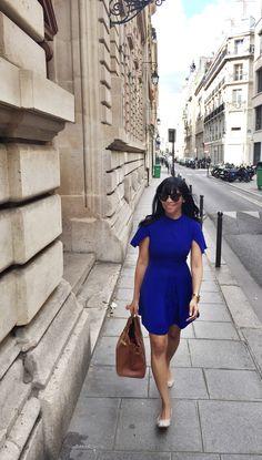 Paris street style #farihaansarijaved Fariha Ansari Javed