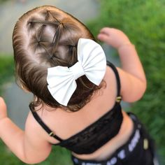 56 braids hairstyles for girls are going to love Toddler Hair Dos, Easy Toddler Hairstyles, Easy Little Girl Hairstyles, Baby Girl Hairstyles, Cute Hairstyles, Braided Hairstyles, Girl Hair Dos, First Haircut, Short Hair Styles