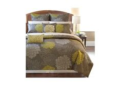$149 Alto Queen Duvet Set