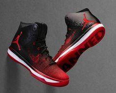 51c30e5cf54c Air Jordan 31 Banned Revealed  Take A Peek Before Sept. 3 Release! -