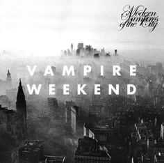 Vampire Weekend's Modern Vampires of the City was the most popular record in our listener poll for the best music of 2013.