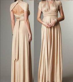 Moldes de vestidos multiusos - Imagui